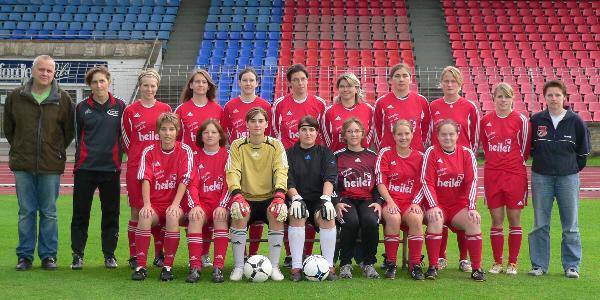 2007 Landesligateam - Bildergalerie des Herforder SV eaa2167133cf